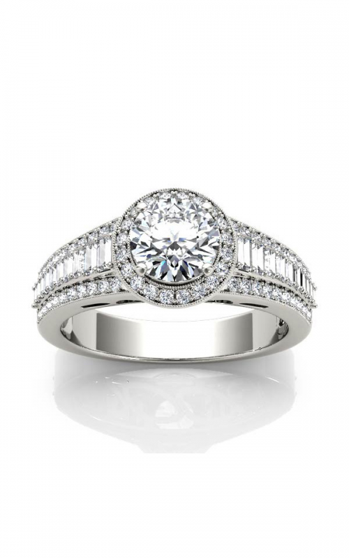 Bridal Bells Engagement ring WB6013E product image