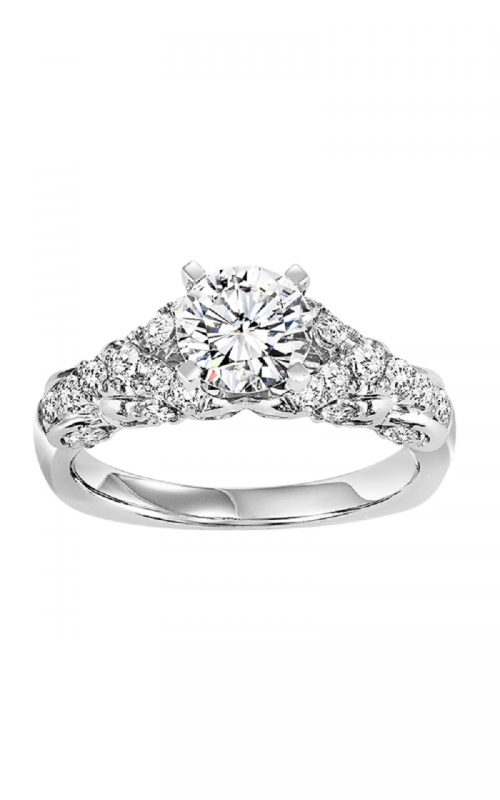 Bridal Bells Engagement ring WB6030E product image