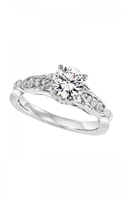 Bridal Bells Engagement ring WB6031E product image