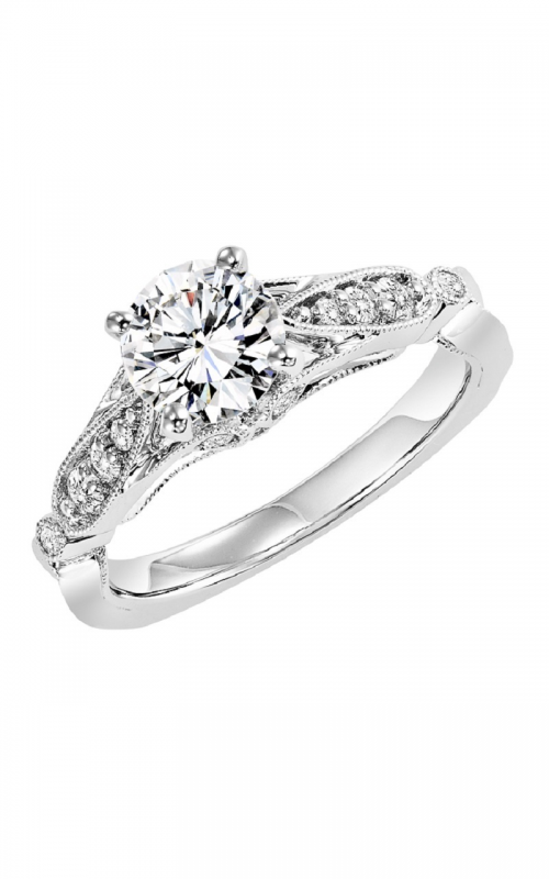 Bridal Bells Engagement ring WB6032E product image