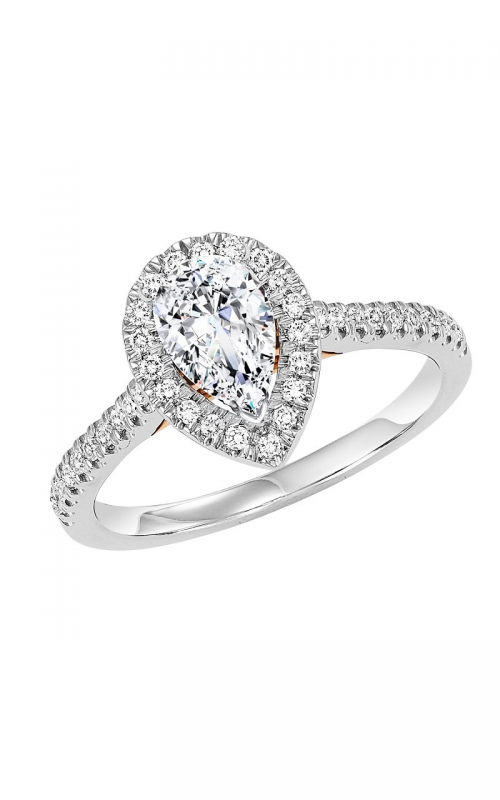 Bridal Bells Engagement Rings Engagement ring WB6068-4WB product image