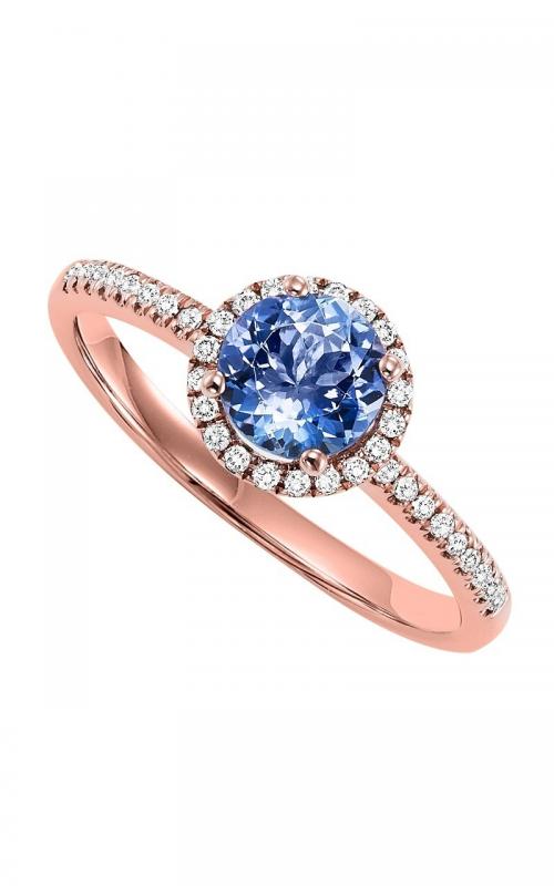Bridal Bells Engagement ring WB6079-4PCT product image
