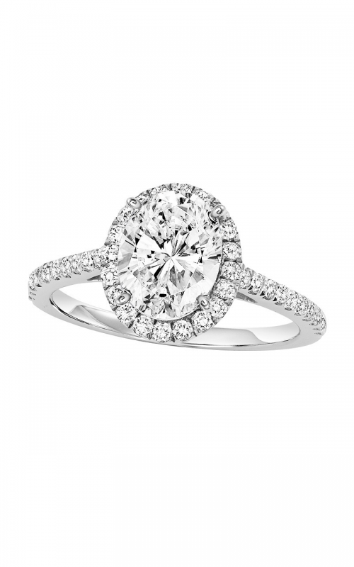 Bridal Bells Engagement Rings Engagement ring WB6087-4WB product image
