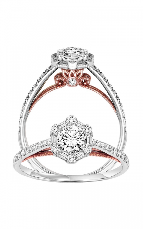 Bridal Bells Engagement ring WB6089E product image