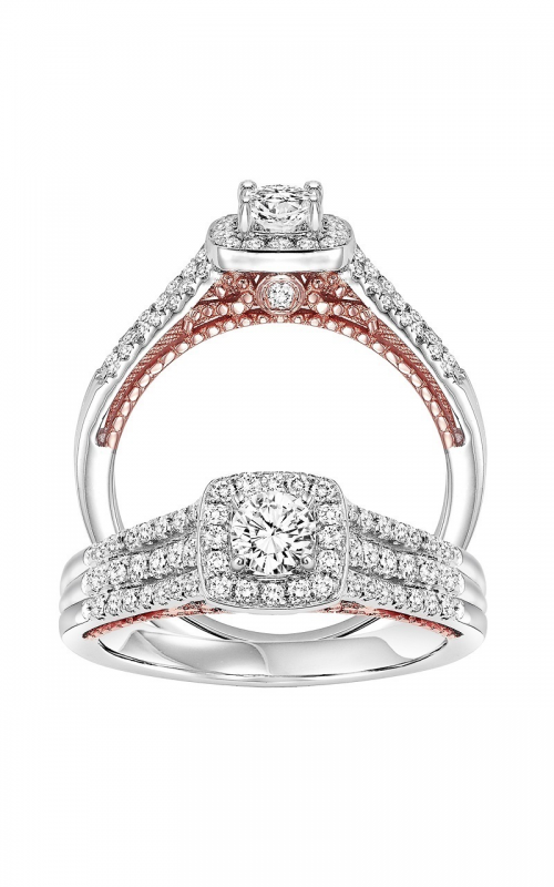 Bridal Bells Engagement ring WB6093E product image