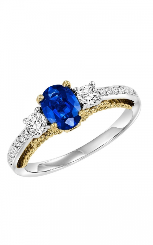 Bridal Bells Engagement ring WB6098ESAP product image