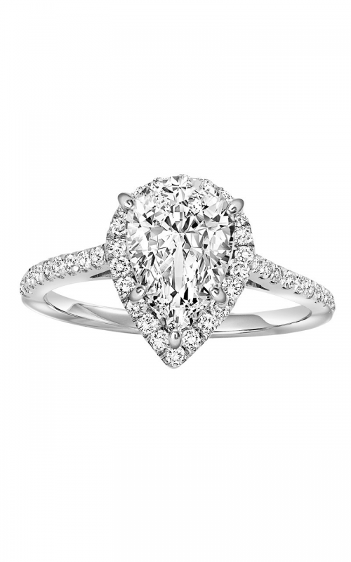 Bridal Bells Engagement Rings Engagement ring WB6099E product image
