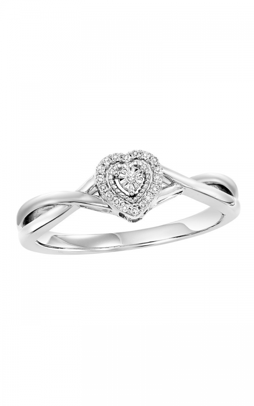 Bridal Bells Engagement ring WB6103E product image