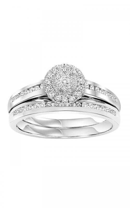 Bridal Bells Engagement ring WB6107EW product image