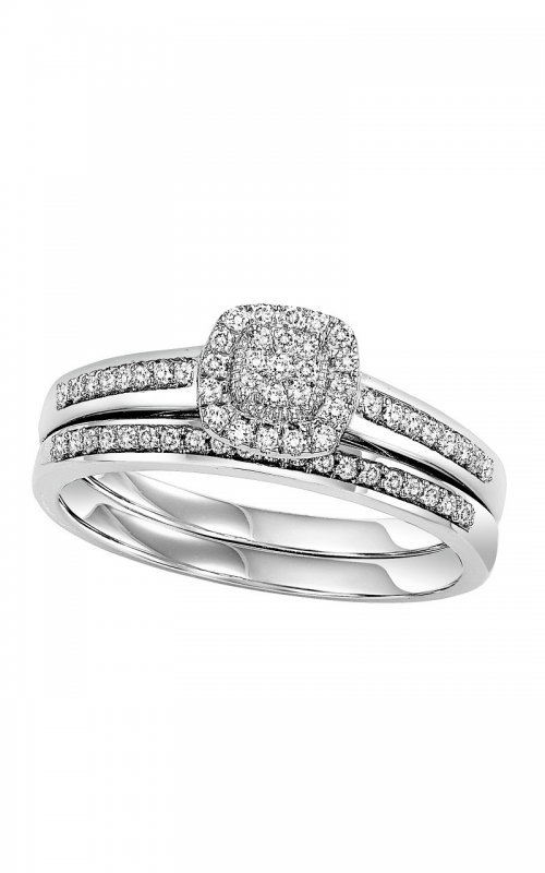 Bridal Bells Engagement ring WB6108EW product image