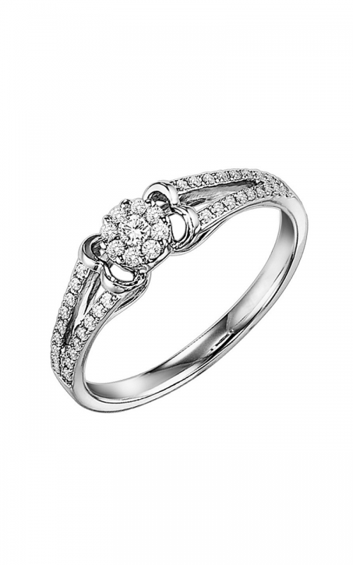 Bridal Bells Engagement ring WB5707EC product image