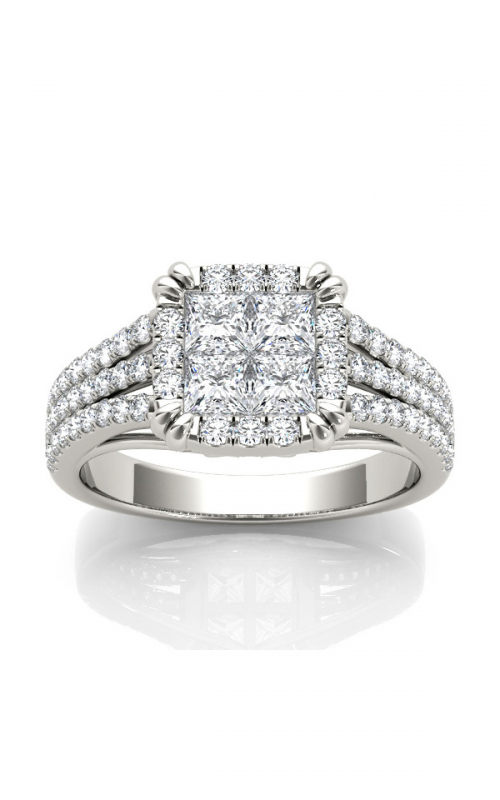 Bridal Bells Engagement ring WB5890EC product image