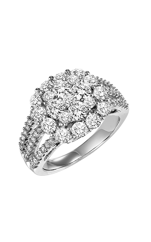 Bridal Bells Engagement ring WB5892E product image
