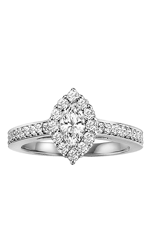 Bridal Bells Engagement Rings Engagement ring WB5643E product image