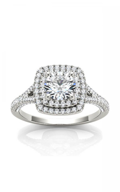 Bridal Bells Engagement ring WB6033EC product image