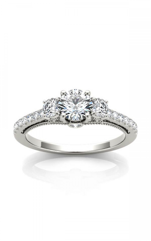 Bridal Bells Engagement ring WB6035EC product image