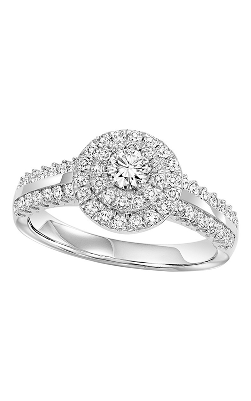 Bridal Bells Engagement Rings Engagement ring WB6063EC product image