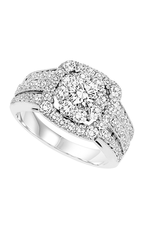 Bridal Bells Engagement ring WB6065EC product image