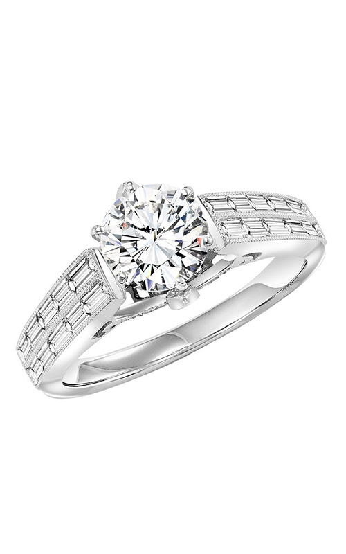 Bridal Bells Engagement ring WB6072E product image