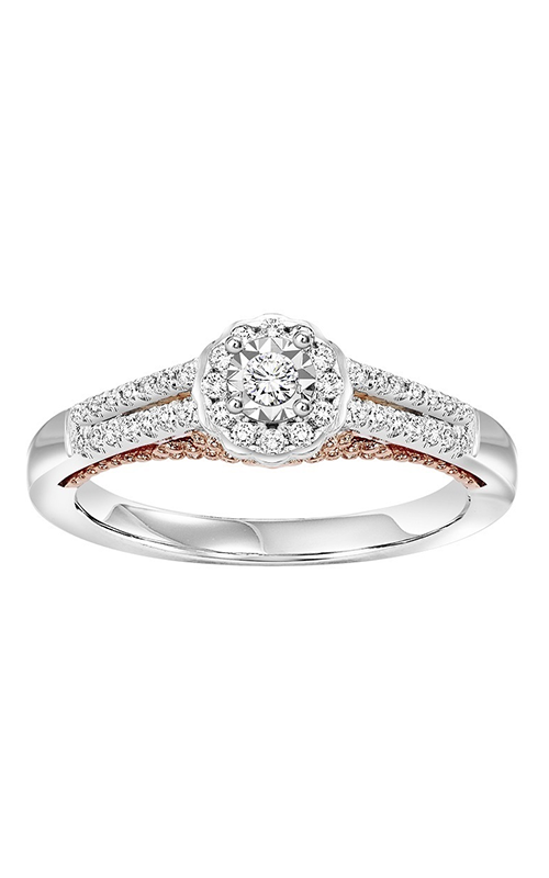 Bridal Bells Engagement ring WB6076EC product image