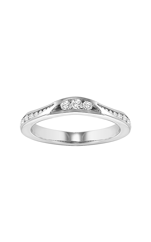 Bridal Bells Wedding band WB5608W-4WC product image