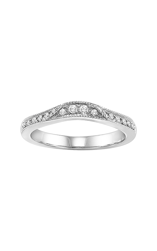Bridal Bells Wedding band WB5609W-4WC product image