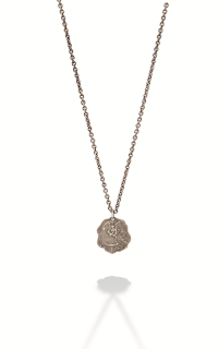 Brother Wolf Men's Necklaces KS58-SS