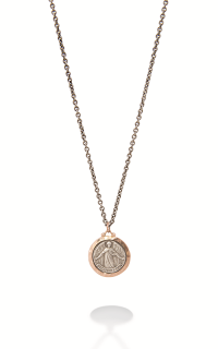 Brother Wolf Men's Necklaces KS18-14P