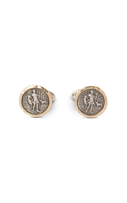 Brother Wolf St. Hubert St. Roch Cufflinks product image