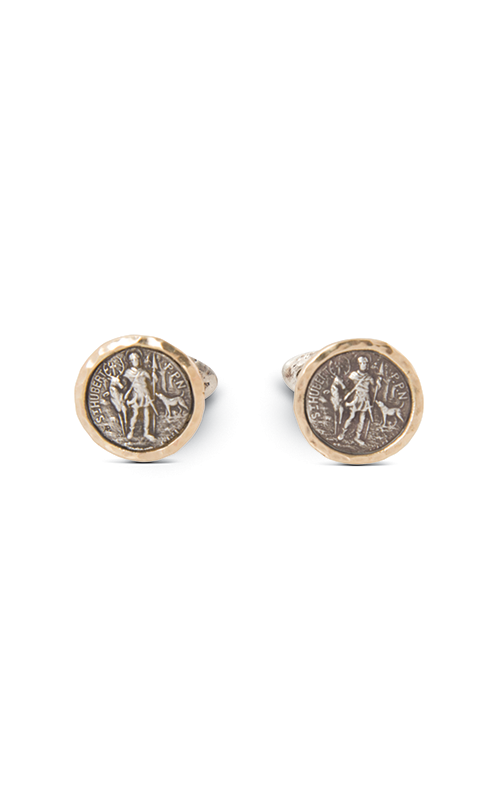 Brother Wolf Cufflinks Accessory KS500 product image
