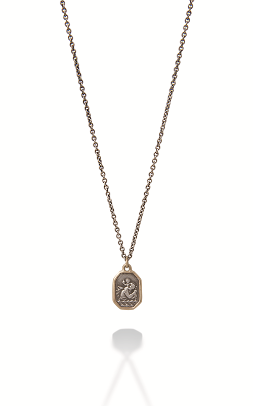 Brother Wolf Necklaces KS24-14Y product image