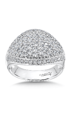 Caro74 Diamond Fashion Ring CFR636W product image