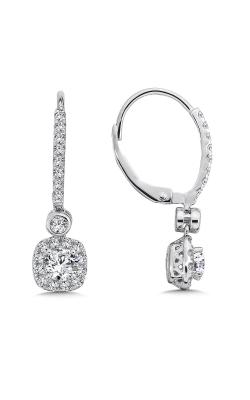Caro74 Earrings CFE580W product image