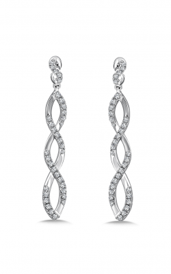 Caro74 Earrings CFE828W product image