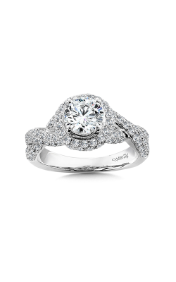 Caro74 Engagement ring CR859W product image