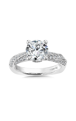 Caro74 Engagement ring CR858W product image