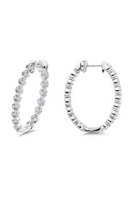 Caro74 Earrings CFH628W product image