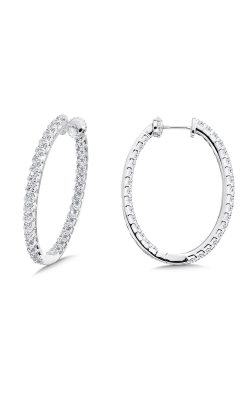 Caro74 Earrings CFH634W product image
