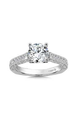 Caro74 Engagement Ring CR857W product image