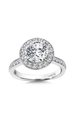 Caro74 Engagement Ring CR849W product image