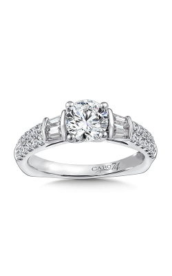 Caro74 Engagement Ring CR848W product image
