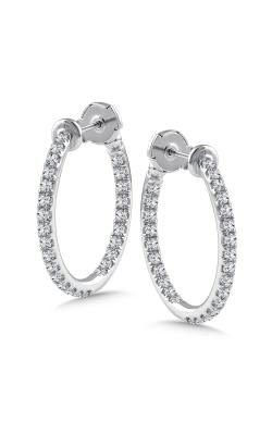Caro74 Earrings CFH807W product image