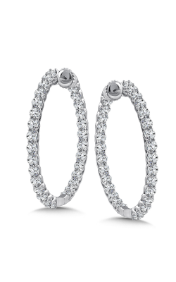 Caro74 Earrings CFH834W product image