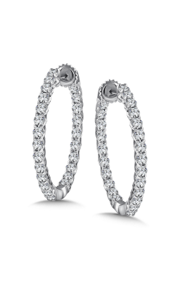 Caro74 Earrings CFH838W product image