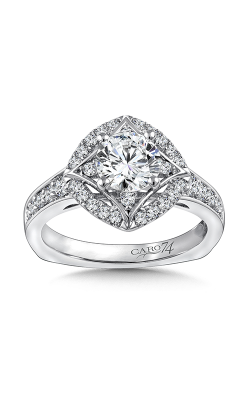 Caro74 Engagement Ring CR844W product image