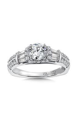 Caro74 Engagement Ring CR842W product image