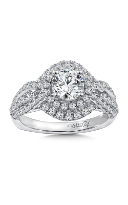 Caro74 Engagement Ring CR830W product image