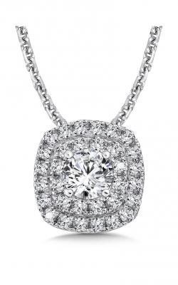 Caro74 Diamond Pendant CFP448WCT product image