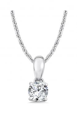 Caro74 Diamond Pendant CFP584W product image