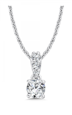 Caro74 Diamond Pendant CFP585W product image